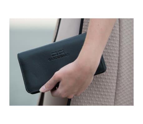 Kanon Handla Card Guard Plånbok med korthållare dam svart CAG004 | vidaXL.se LC-97