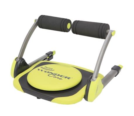 Wonder Core Vrtljiva vadbena plošča