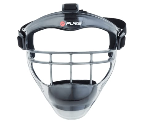 Pure2Improve Masque de protection Baseball Jeune P2I100460[1/4]