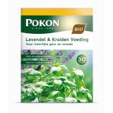 2 stuks Pokon Lavendel & Kruiden Voeding 1kg