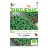 5 stuks Organic Tuinkers Gewone (BIO)