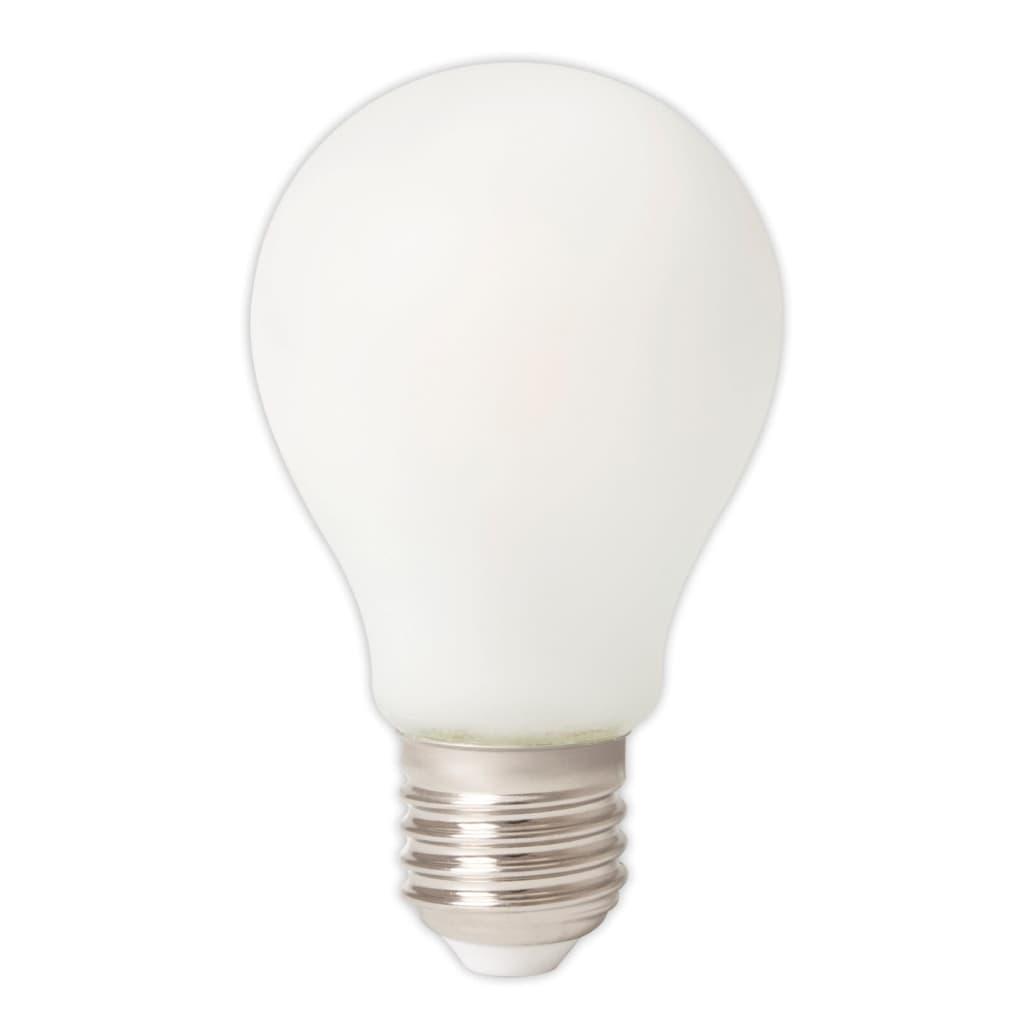 Afbeelding van Calex 3 stuks LED volglas Filament Standaardlamp 240V 4W 380lm E27