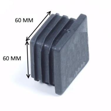 Pro+ Insteekdop / Beschermkap vierkant 60x60mm (Skiffy)[2/2]