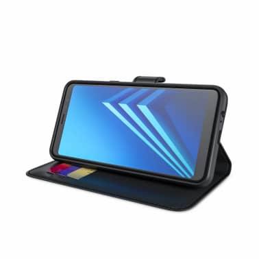 BeHello Samsung Galaxy A8 (2018) Hoesje Wallet Case