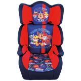 Paw Patrol Auto-Kindersitz 2+3 Blau und Rot AUTO268002