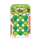 Yulu PopPops Snotz Série 1 Deluxe Pack de 12