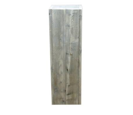 Stylingathome Säule aus Gerüstholz groß[1/4]