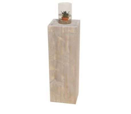 Stylingathome Säule aus Gerüstholz groß[2/4]