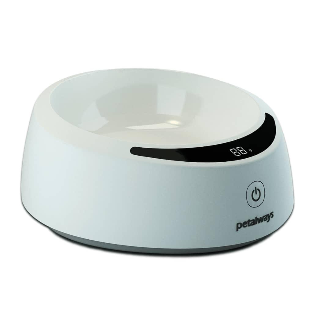 Petalways Slimme voerbak voor huisdieren i-Bowl