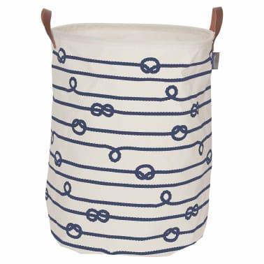 Sealskin Cesto para la ropa sucia Rope crema 60 L 362282022[1/3]
