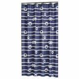 Sealskin Shower Curtain Rope 180 cm Blue 233761322