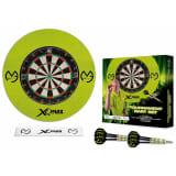 XQmax Darts MvG dartskivesæt QD7000300