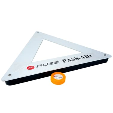Pure2Improve Ice Hockey Rebounder 65 cm P2I120000[2/6]