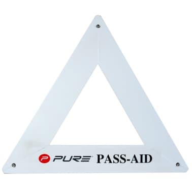 Pure2Improve Ice Hockey Rebounder 65 cm P2I120000[3/6]