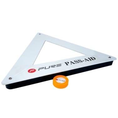 Pure2Improve Ice Hockey Rebounder 65 cm P2I120000[4/6]
