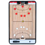 Pure2Improve Double-sided Coach Board Handball 35x22 cm P2I100630