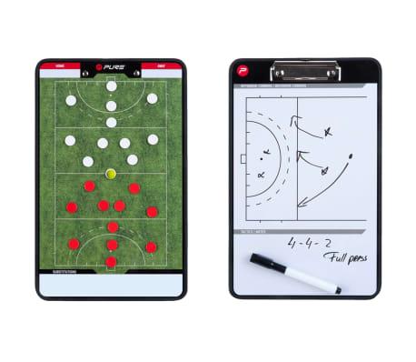 Pure2Improve Coach-Board Feldhockey 35×22 cm P2I100660[4/7]