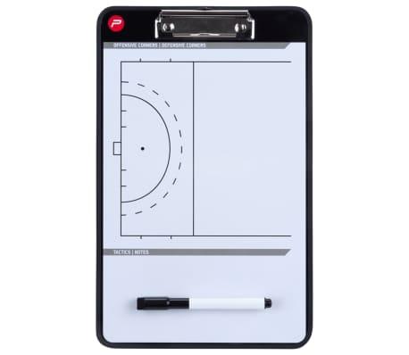 Pure2Improve Coach-Board Feldhockey 35×22 cm P2I100660[5/7]