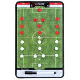 Pure2Improve Double-sided Coach Board Football 35x22 cm P2I100680