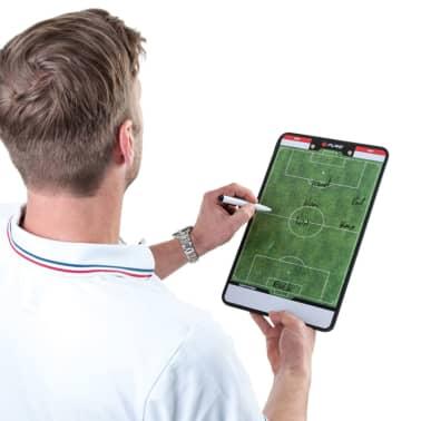 Pure2Improve Pizarra de entrenador fútbol 2 caras 35x22 cm P2I100680[7/7]