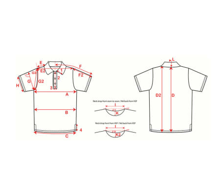 XQmax Darts T-shirt réplique de match BvdP Orange Taille XS QD9200210[6/6]
