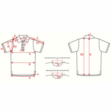 XQmax Darts T-shirt Andy Hamilton Violet Taille L QD9200340[6/6]