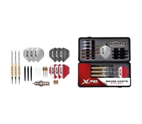 XQmax Darts Set de Regalo QD7000120[1/3]