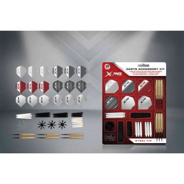 XQmax Darts Kit d