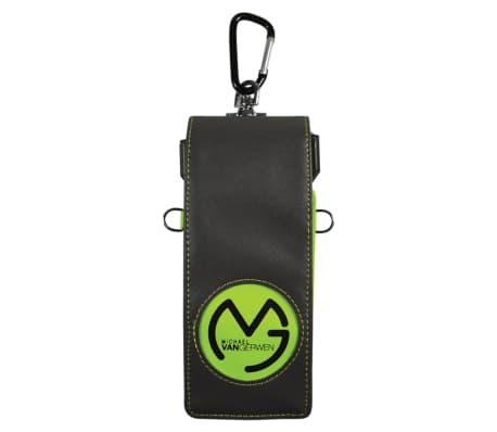 XQmax Darts Dart-Tasche MvG Grün QD9400010[1/5]