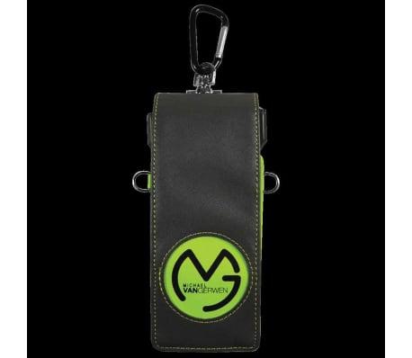 XQmax Darts Dart-Tasche MvG Grün QD9400010[3/5]