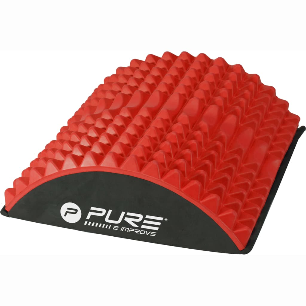 Pure2Improve Buik- en rugstretcher