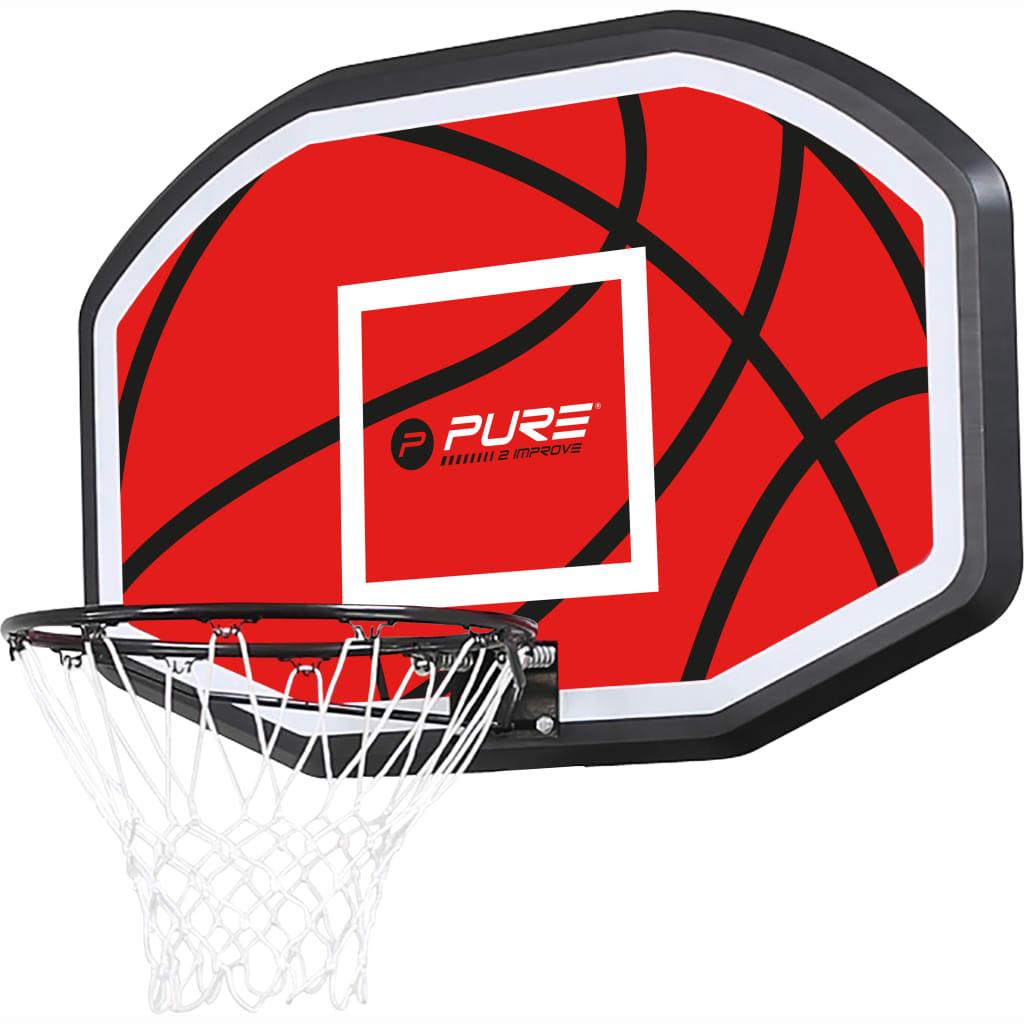 Pure2Improve Canestro da Basket
