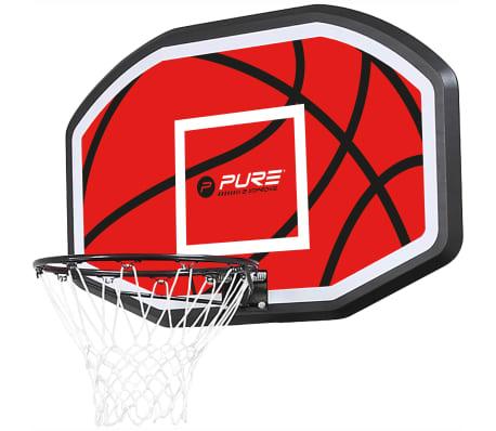 Pure2Improve Panneau de basket[2/2]