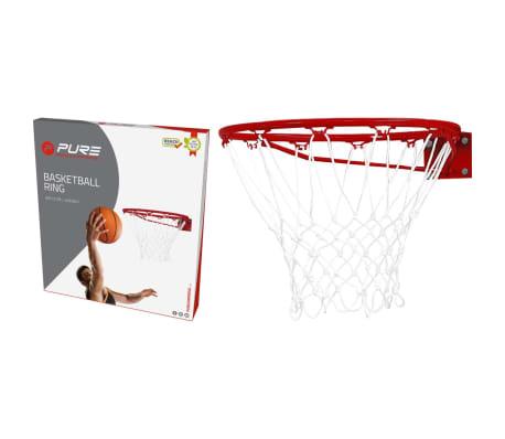 Pure2Improve Panier de basket 45 cm[1/2]