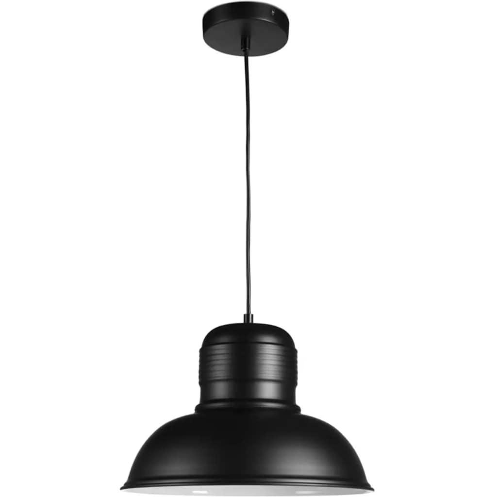 Afbeelding van AA Commerce Dubbele Industriële Hanglamp Set Landelijk Eetkamer Eettafel Lamp