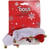 Kerst halsband voor honden - kerst accessoires voor hondjes