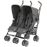 Koelstra Zwillingsbuggy Simba Twin T4 Special Edition 313102008