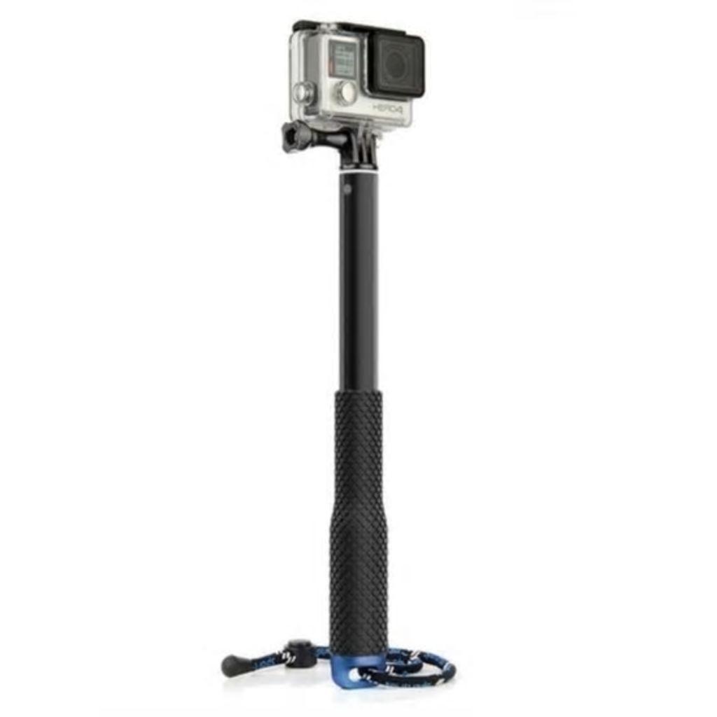Afbeelding van HaverCo GoEasy Pole voor GoPro met Cord / Drijvend 30 tot 91 cm
