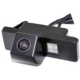 Achteruitrijcamera op plek van kentekenverlichting (zonder display) /