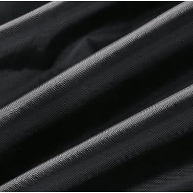 Beschermhoes Tuinmeubelen Zwart Tuinset 270x180x89 ( l x b x h )[5/6]