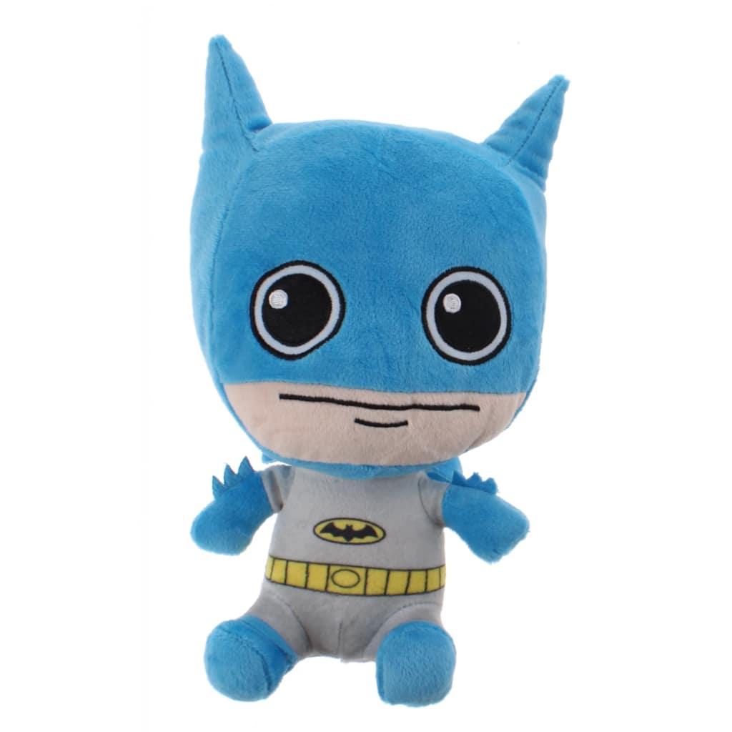 Afbeelding van DC Comics Gift knuffel Batman pluche 25 cm blauw