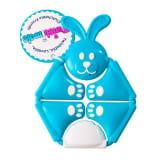 Fat Brain Toys bijtring konijn twistimal 12 cm