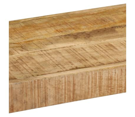 vidaXL TV omarica 90x30x40 cm trden mangov les[7/13]