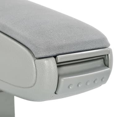 vidaXL Accoudoir de voiture pour VW Polo IV (2001-2005)[6/7]