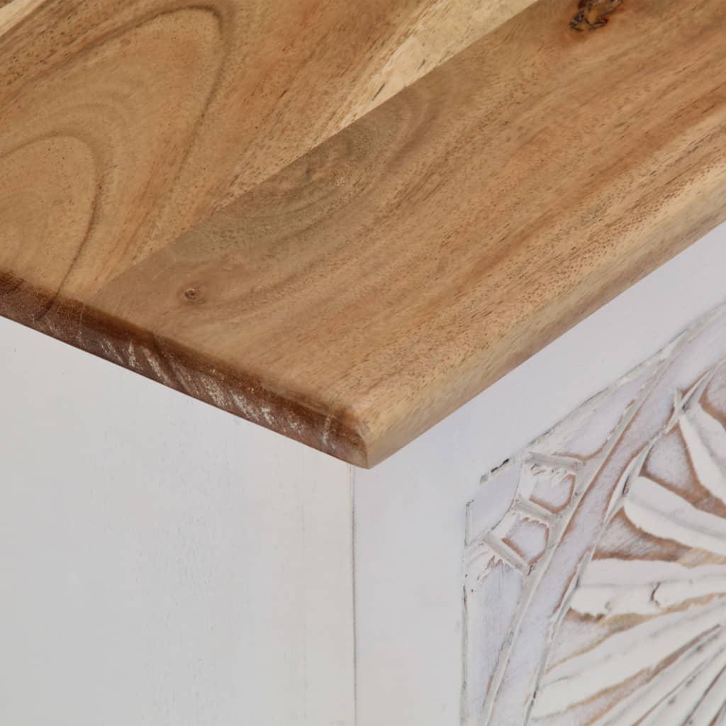 Hoiukast 120 x 30 x 40 cm, akaatsiapuit