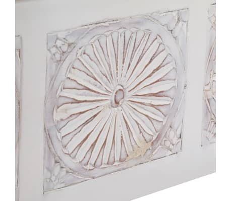 vidaXL Úložný box z akáciového dreva 120x30x40 cm[6/13]