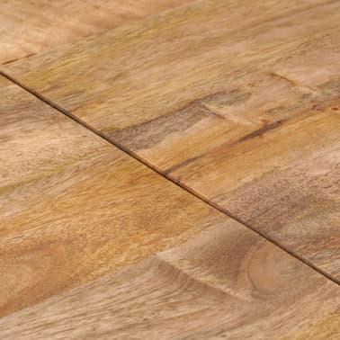 "vidaXL Dressing Table 44""x17.7""x29.9"" Solid Mango Wood[9/17]"