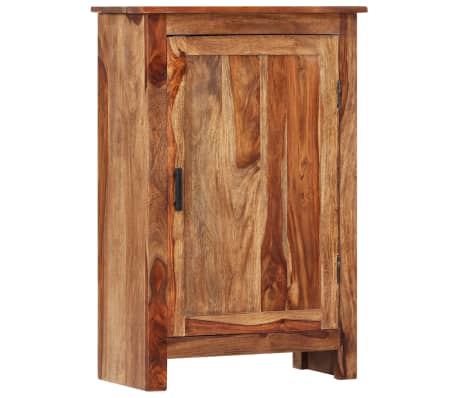 vidaXL Dulap înalt, 60 x 30 x 180 cm, lemn masiv de sheesham[6/14]