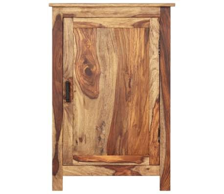 vidaXL Dulap înalt, 60 x 30 x 180 cm, lemn masiv de sheesham[7/14]