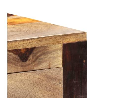 "vidaXL Drawer Cabinet 15.7""x11.8""x39.3"" Solid Sheesham Wood[6/13]"
